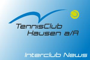 IC News Herren Aktive / Saison 2020