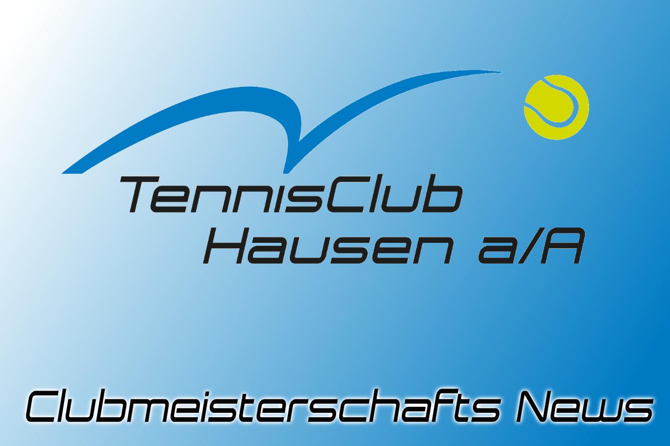 Read more about the article Infos zu Clubmeisterschaft 2021