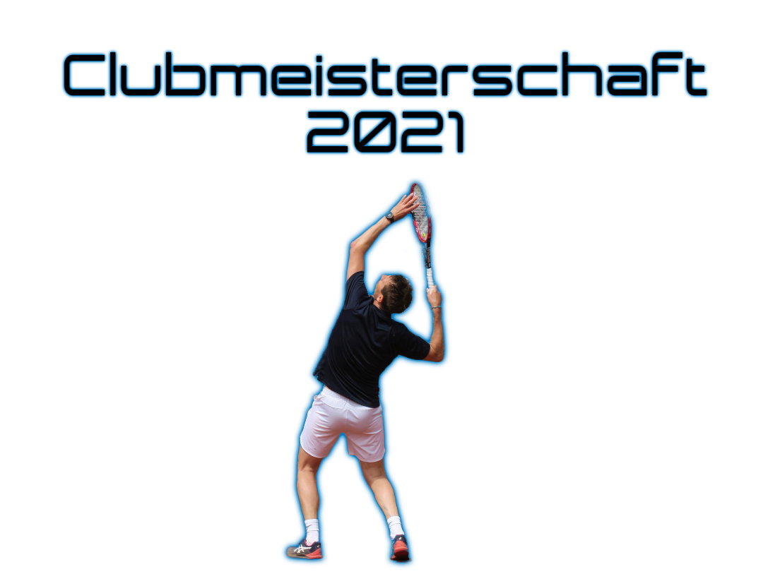 Read more about the article Die Clubmeisterschaft 2021 hat begonnen.