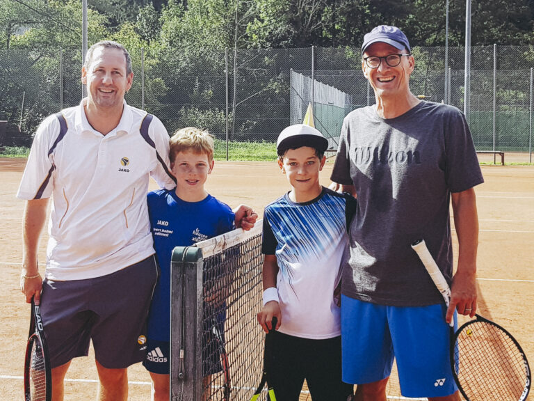 Events: Mixed-Plausch & Generations-Cup